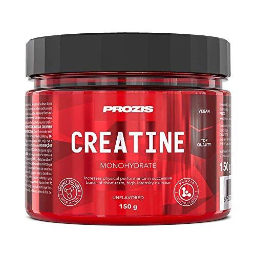 Prozis Creatine Monohydrate, Natural - 150 gr