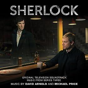 Sherlock: Music from Series 3 (Original Television Soundtrack)