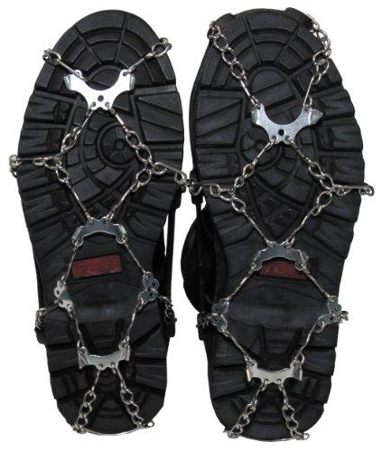 MFH-Catene-da-neve-per-scarpe-colore-Nero