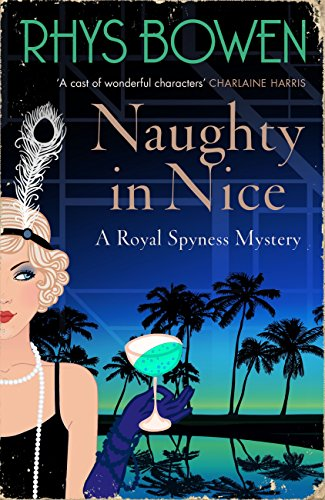Naughty in nice her royal spyness book 5 ebook rhys bowen naughty in nice her royal spyness book 5 by bowen rhys fandeluxe Image collections