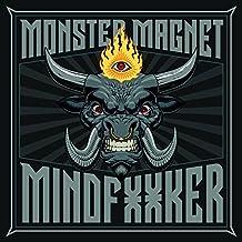 Mindfucker (Ltd. 2lp Silver) [Vinyl LP]
