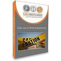 Sichere Nutzung der Arbeit Equipment (Puwer) Gesundheit & Sicherheit natürlich 2018USB