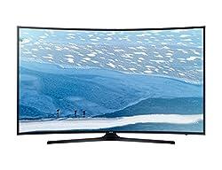 SAMSUNG 49KU7350 49 Inches Full HD LED TV