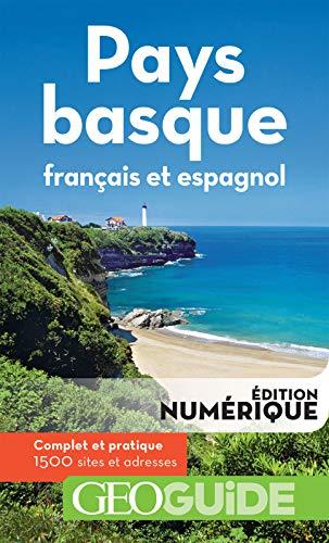 GEOguide Pays basque (français et espagnol) (GéoGuide) (French ...