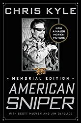 American Sniper: Memorial Edition by Chris Kyle (2013-10-15)