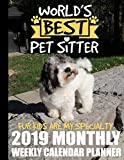 Pet Sitters Review and Comparison