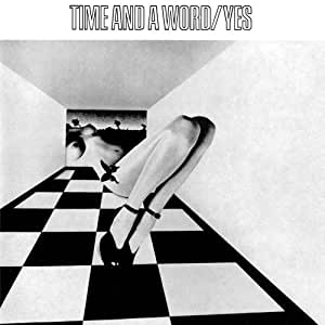 Time and a Word