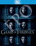 Game Of Thrones S6 [Edizione: Regno Unito] [Reino Unido] [Blu-ray]