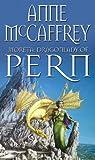 Moreta - Dragonlady Of Pern (The Dragon Books Book 7)
