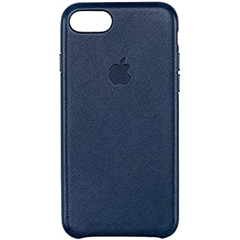 iphone 7 leather cover case