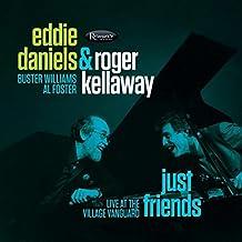 Just Friends-Live at Village Vanguard
