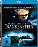Mary Shelley's Frankenstein kostenlos online stream