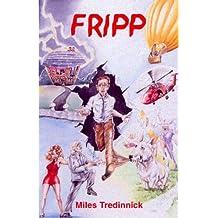 Fripp by Miles Tredinnick (2001-01-01)