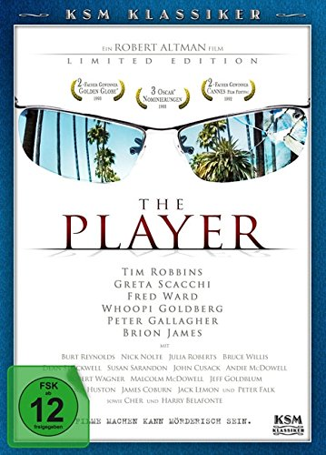 The Player [Limited Edition]