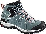 Salomon Women's Ellipse 2 Mid LTR Gore-TEX Wandern Stiefel - AW18-41.3