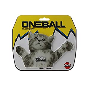 Stomp Pad oneballjay Fyling Cat 6×4