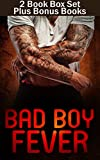 Bad Boy Fever: 2 Book Collection (Love Obsession)