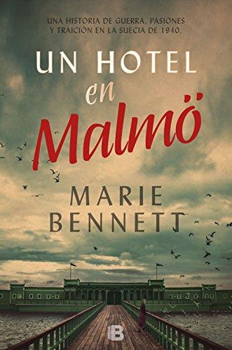 En un hotel de Malmö por Marie Bennett