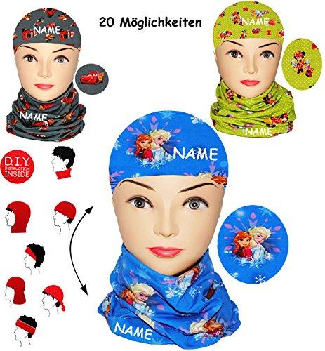 Schal & Mütze -