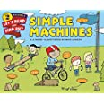 Simple Machines : Let's Read and Find out Science - 2
