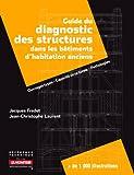 Guide du diagnostic des structures dans les bâtiments d'habitation anciens - Ouvrages types - Capacité structurale - Pathologies