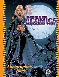 Dessiner les comics d'aujourd'hui