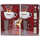 Costa Hamper Set