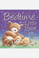 Bedtime Little Bear (Picture Flats) Kindle Edition