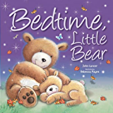 Bedtime Little Bear (Picture Flats) (English Edition)