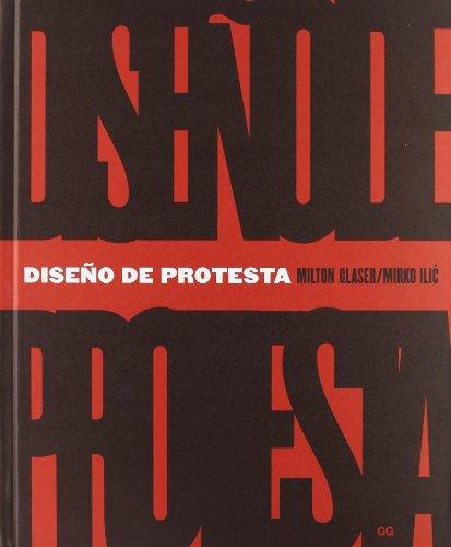 Diseño de protesta (Gg Diseño (gustavo Gili))