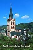 Evangelische Kirche St. Peter Bacharach (DKV-Kunstführer)