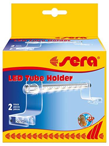 Sera 31292LED Tube Holder Clear acrylglashalterung