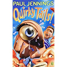 Quirky Tails.   More Oddball Stories (Puffin Books)