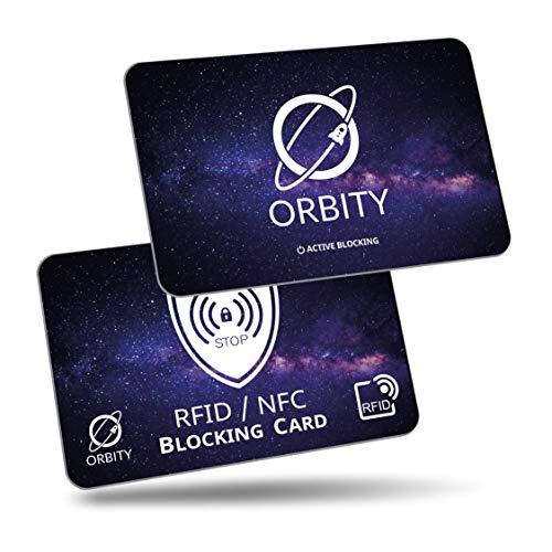 Bloqueo RFID - Protector Tarjetas Credito Débito