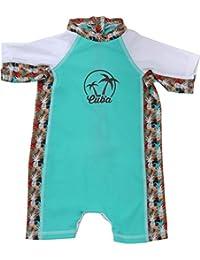 Fedjoa - Bañador con protección solar UV para bebé - CUBANEO - Creador Francés