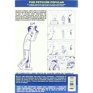 Aprende a dibujar cómic 0: Manual del buen dibujante