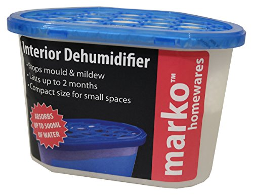 51ZaIFzVKoL - BEST BUY# Disposable 230g Interior Dehumidifier Mould Mildew Damp Moisture Condensation Home Car (4) Reviews and price compare uk
