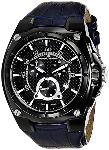 51ZaIbIaxzL - ABSW072 Antonio Bernini Mens watch