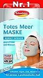 Schaebens Totes Meer Maske, 15er Pack (15 x 15 ml)