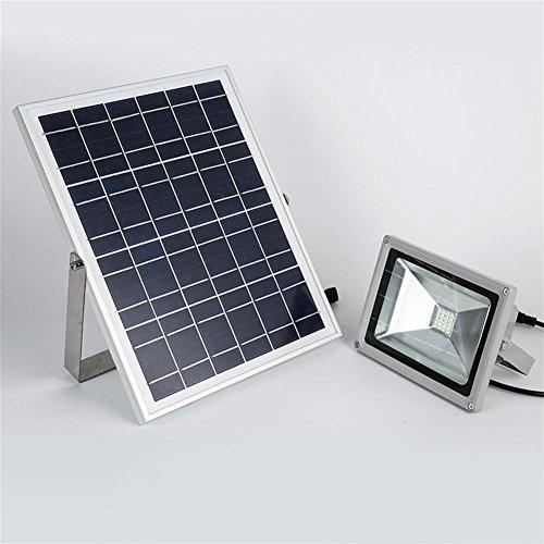 LED-Solar-ultra helle Rasen-Flut-Licht im Freien IP65 10W Landschaftsbeleuchtungs-Hof-Solarstraßenlaterne-Projektor-Lampe , - Solar-power-outdoor-flut-licht