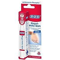 SOS Nagel-Hilfe-Stift bei Nagelpilz | Neu verbesserte Rezeptur | zur Behandlung von Nägeln mit Pilzinfektion (1) preisvergleich bei billige-tabletten.eu