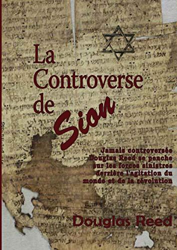 La Controverse de Sion par Douglas Reed