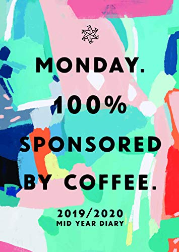 . Coffee' Tagebuch 2019/2020, 100% Sponsored ()