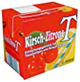 Eistee Eistee Kirsch-Zitrone, 12er Pack (12 x 500 ml)