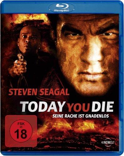 Bild von Today You Die [Blu-ray]