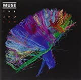 Muse: 2nd Law [Jewelcase] (Audio CD)