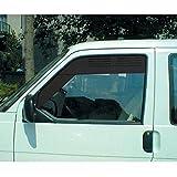HKG Lüftungsgitter Set - VW T5 2003-2015 - VW T6 ab 06/2015