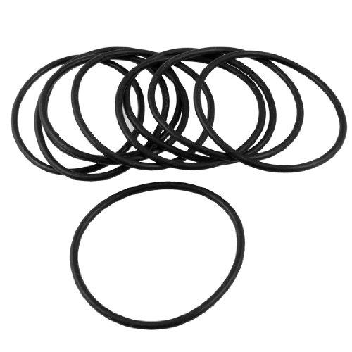 25-x-50-mm-negro-de-goma-de-nitrilo-de-sellado-o-junta-torica-del-radio-shack-10-piezas