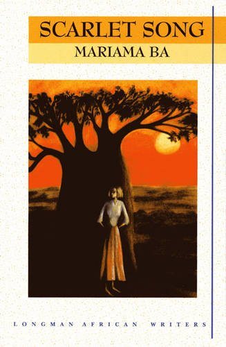 Scarlet Song 2nd Edition (Longman African Writers/Classics)