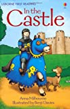 In the Castle (Usborne First Reading) (Picture Books)